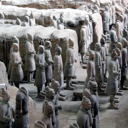 terracota-warriors-xian-china