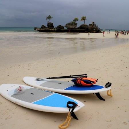 boracay-surfboard-beach