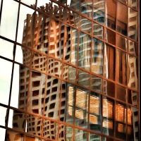 Reflections on Cubism